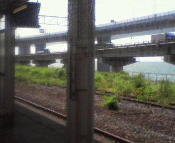 小さな電車の旅
